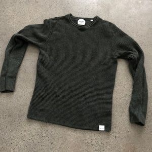 Only + Sons Crew Neck Sweater
